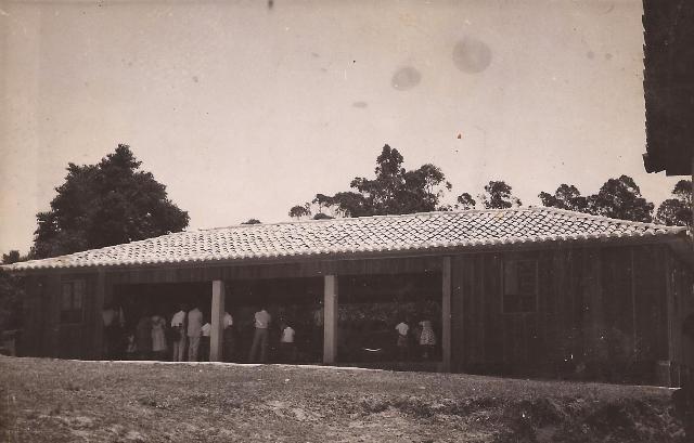 Botico, construído no início da década de 60